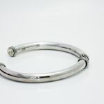 Small Tubular Bangle 2
