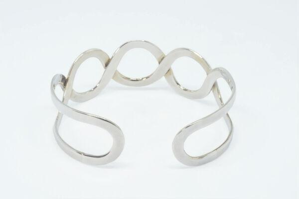 Silver Sleek Modern